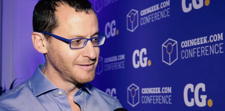 GAP600 CEO Daniel Lipshitz: Bitcoin enables privatization of money