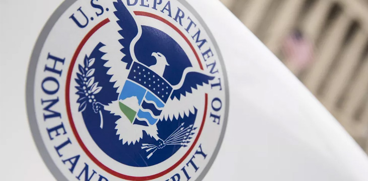 Homeland Security wants a look at activities on private blockchains