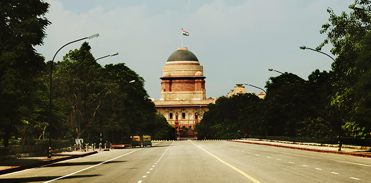Government panel in favor of lifting India's crypto ban