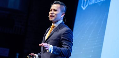 Jimmy Nguyen: It's time for Bitcoin to grow up