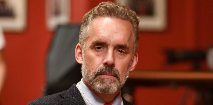Jordan Peterson takes crypto donations to avoid censorship