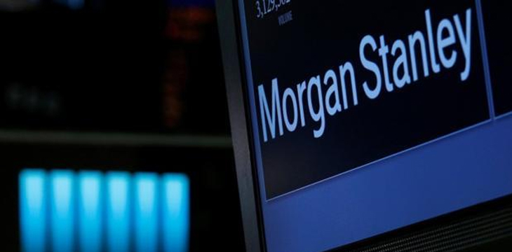 Just deserts: Morgan Stanley fined for money laundering failings