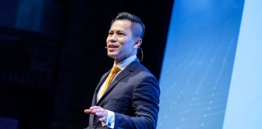 A message from Jimmy Nguyen founding President of the bComm Association