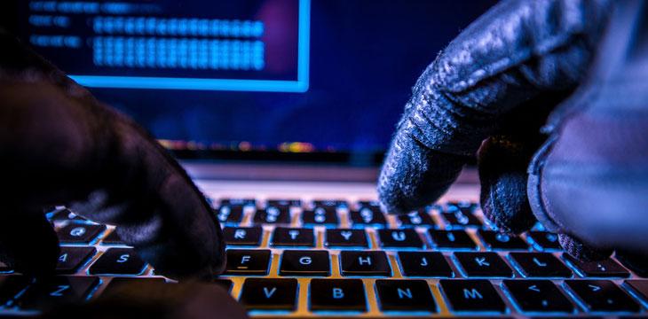 Mining malware grows 4,000% year on year