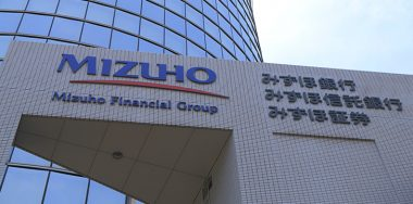 Mizuho Financial Group plans crypto for cashless retail payments