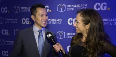 nChain's Jimmy Nguyen: 'There's finally a stable Bitcoin protocol that just wants to scale'
