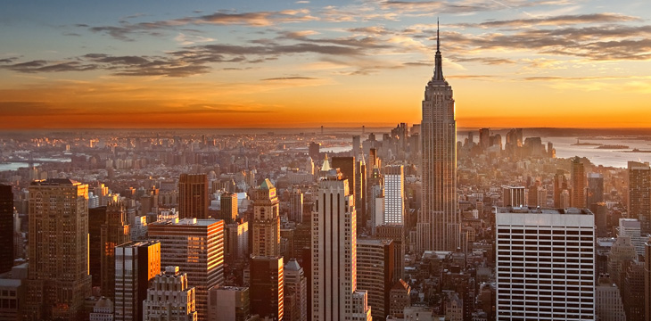 New York approves blockchain-based 'real-time' digital payment service