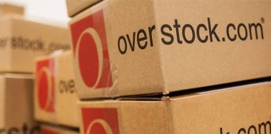 Overstock subsidiary buys $2.5M stake in blockchain agri firm