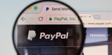 PayPal rolls out blockchain rewards scheme for staff