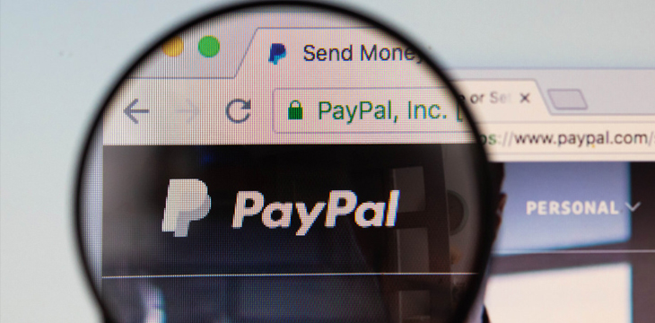 PayPal rolls out blockchain rewards scheme for staff
