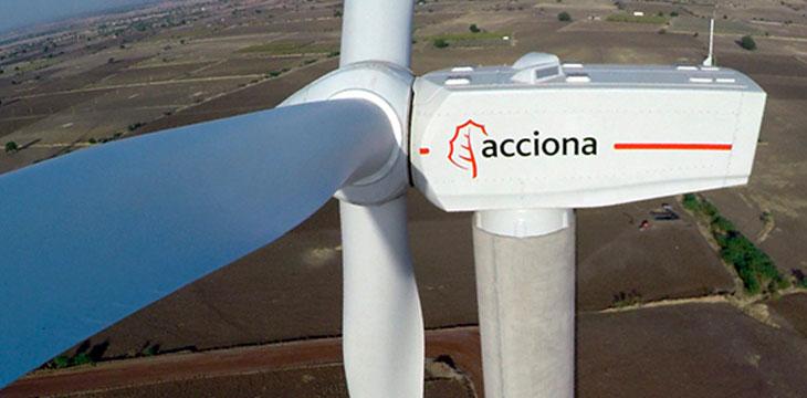 Renewable energy company tracks electricity generation on blockchain