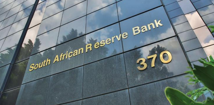 Reserve Bank of South Africa launches crypto law consultation