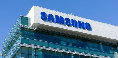 Samsung moves deeper into blockchain, adds crypto wallet to S10