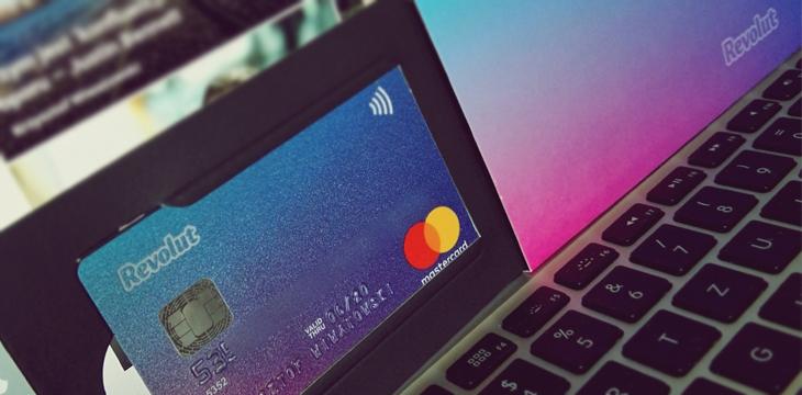 Startup Revolut gains European banking license