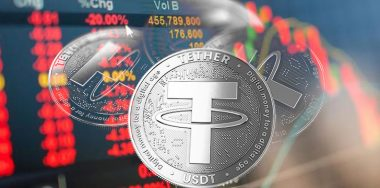 Tether continues to lose market dominance