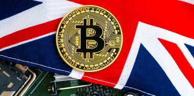 UK funds network Calastone to transition to the blockchain