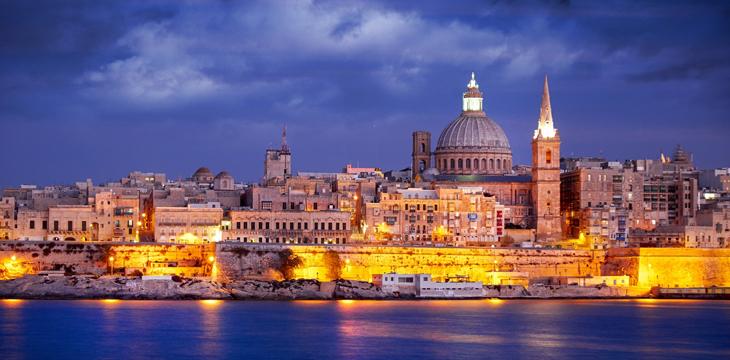 'Unauthorized' crypto service draws ire of Italian, Maltese regulators
