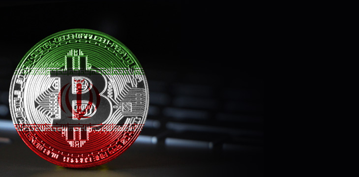 US lawmakers take hard line on Iran's crypto plans