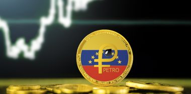 Venezuela starts paying monthly pensions in Petro: report