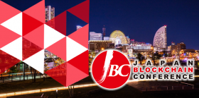 Over 150 blockchain companies to gather at the Japan Blockchain Conference in Yokohama