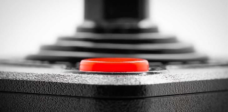 Atari planning a breakout of blockchain technology