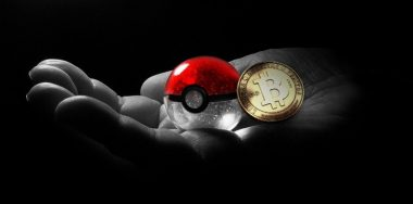 Bitcoin vs. Pokemon, who will catch 'em all?
