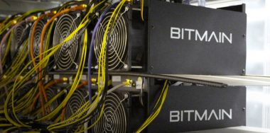 Bitmain shuts down Texas mining operations