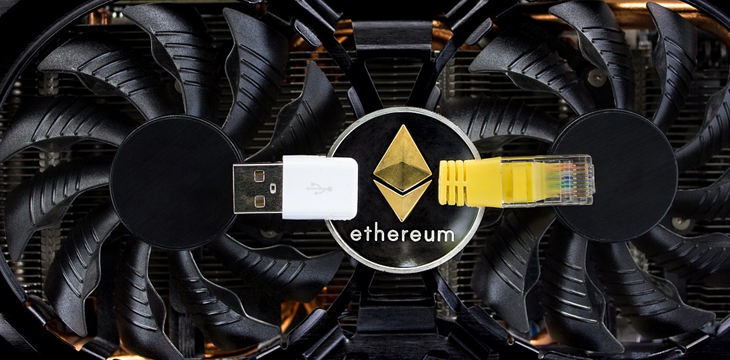 cryptocurrency mining asic resistant