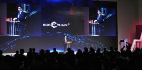 Blockchain Convergence Summit Chain Plus 2019 highlights
