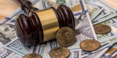 Blockchain Terminal-linked firm sued in New York over unpaid fees