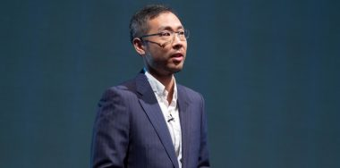 How cryptocurrency can expand beyond its borders with SBI Holdings Crypto Dept.'s Jerry Chan