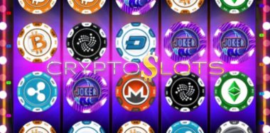 CryptoSlots to hold first $10,000 lottery next month