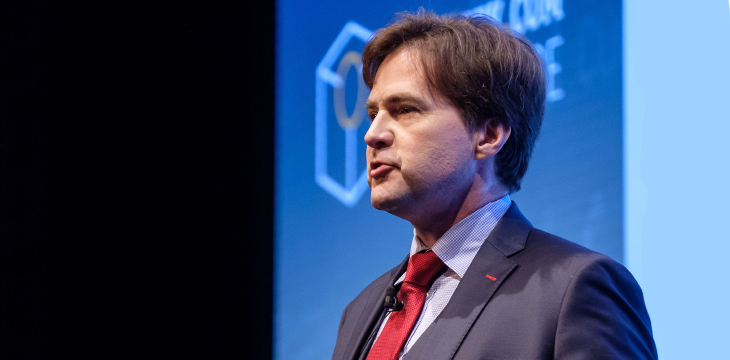 Dr. Craig Wright breaks down the workings of Metanet