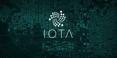 Europol arrests Brit for stealing €10 million in IOTA