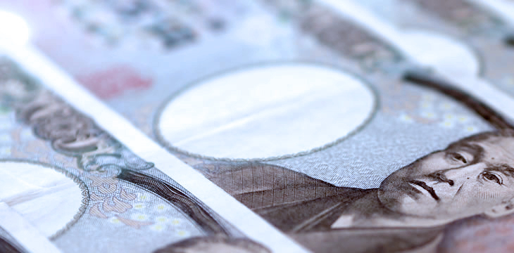 bitcoin vs yen