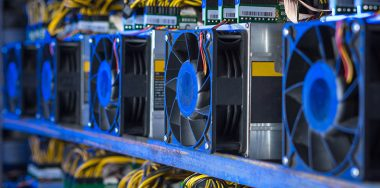 Japan's DMM axes crypto mining unit amid plunging profits