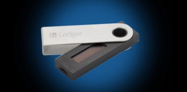 Ledger announces new 'Nano X' hardware wallet