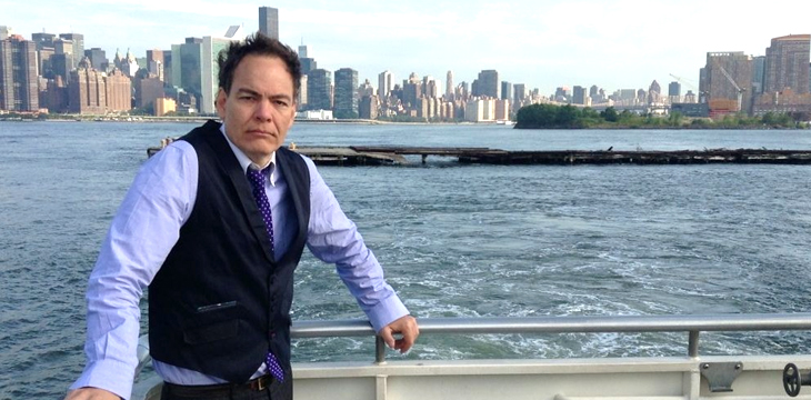 max keiser cryptocurrency