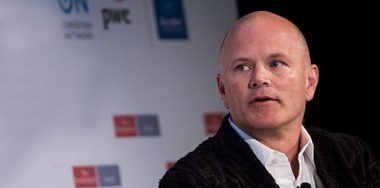 Mike Novogratz buys 7.5M additional shares of Galaxy Digital