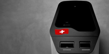 Oldest crypto ATM company moves HQ to Switzerland