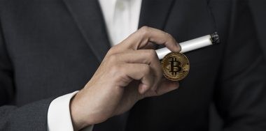 Paris tobacconists branch out, start selling cryptocurrency