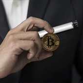 Paris tobacconists start selling cryptocurrency