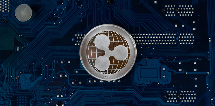 Is Ripple fudging the XRP numbers?