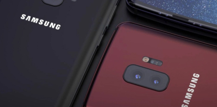 Samsung Galaxy S10 could come with a crypto wallet