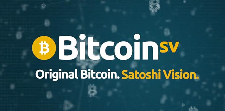 Satoshi Vision lives on with Bitcoin SV—the original Bitcoin