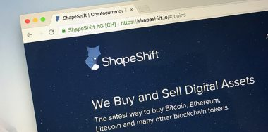 ShapeShift lays off one-third of team