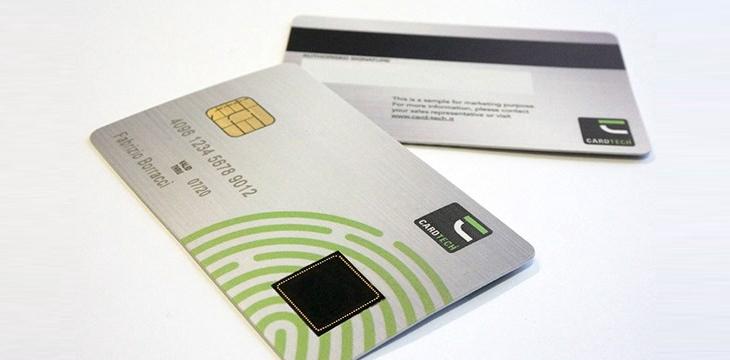 Smart-card based wallets for a smarter, more secure wallet