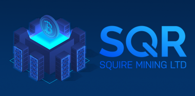 Squire updates market on ASIC Chip Development
