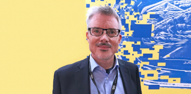Stephan Nilsson: Changing the world with blockchain – one fish at a time