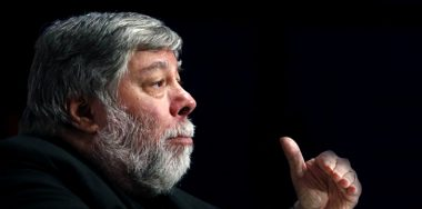 Steve Wozniak believes in Bitcoin, not hype